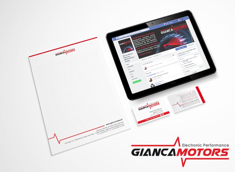 Gianca Motors